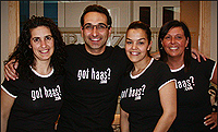 Got Haas? ...Why Not? New Patients are Welcome